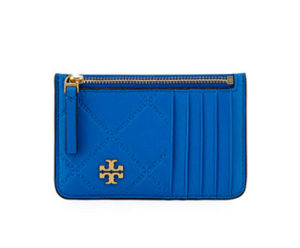 Tory Burch Card Case | Pretty All Around Blog Gift Guide